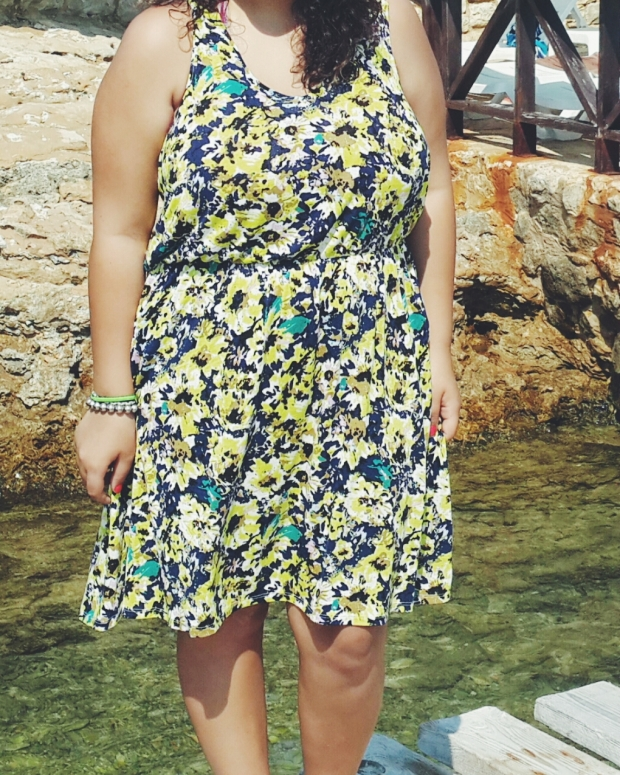 Dress:H&M