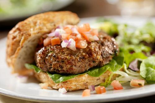 burger fp