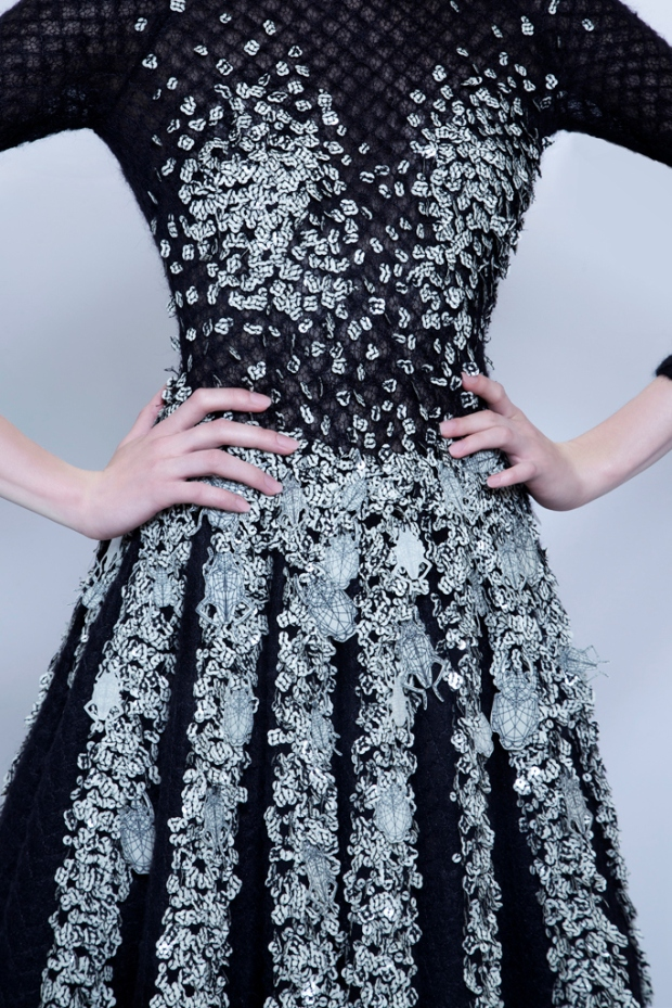 Rami Kadi Couture Fall 2015