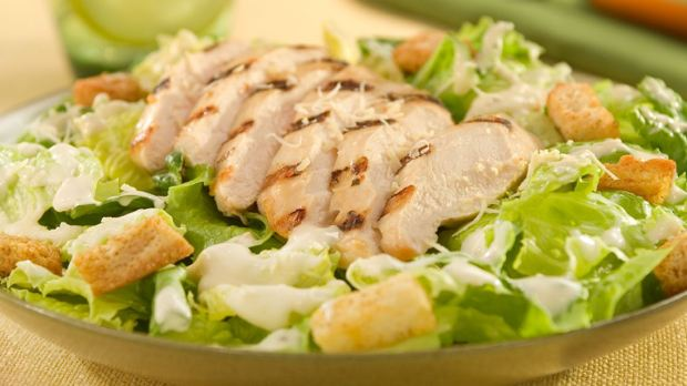 Salad fp