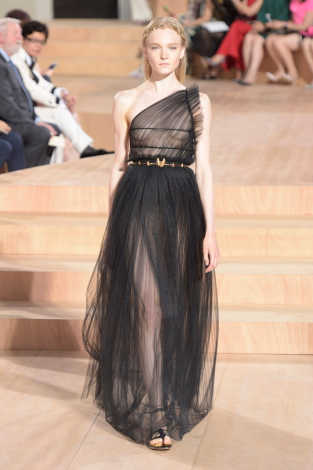 Valentino Couture Fall 2015