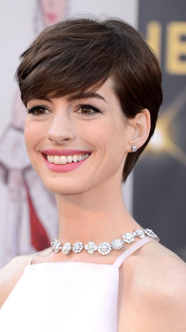 New Trend Short Hair Dont Care Fashion Et Passion