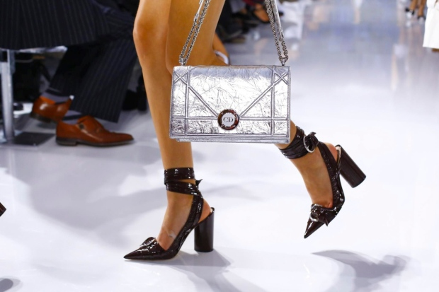 Dior Fashion Show Ready to Wear Collection Spring Summer 2016 in Paris