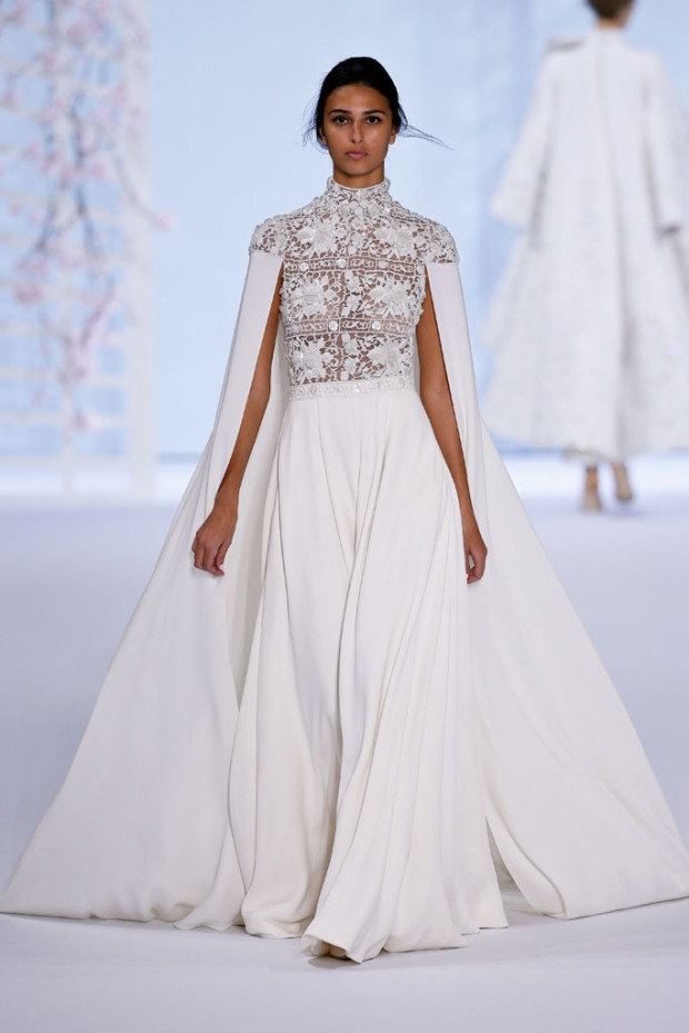 Ralph and Russo Spring 2016 Couture